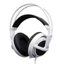 SteelSeries Siberia V2 Full-Size Gaming Headset White