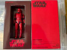 Star Wars Black Series Sith Trooper 2019 SDCC Exclusive Hasbro