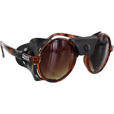 Happy Hour Duster Sunglasses Dickson Brn/Black Leather