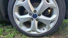 Ford Mondeo Titanium Wheels With Michelin Tyres 225/45/18