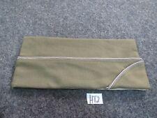 WWII US Medical Corps Garrison Cap 100% original upper 6 size (HT2)