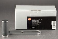 Leica Handgriff M 14490 (Typ M8 / M8.2 / M9 / M9-P)  FOTO-GÖRLITZ Ankauf+Verkauf