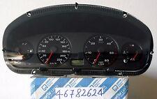 Quadro Strumenti Tachimetro Fiat Bravo 95-01 ORIGINALE FIAT  46782624 Nuovo