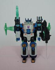 Transformers Energon Megatron Decepticon Leader Class Hasbro 2004 Parts