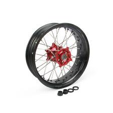 "4.25x17"" Motorcycle Rear Wheel Rim Hub for Honda CR125 CRF250R CRF450R 250X 450X"