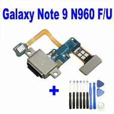 OEM Galaxy Note9 N960U/F USB Charging Port Charger Dock Flex Cable + Tools