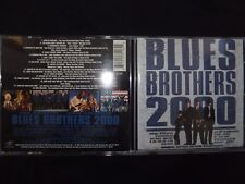 CD BLUES BROTHERS 2000 /