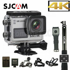 SJCAM SJ6 LEGEND 2″ LCD Touch Screen Sport Action Camera 2160P 4K Camcorder UK