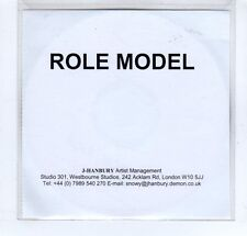 (GP66) Role Model - DJ CD