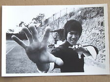 PHOTO BRUCE LEE COLLECTION N°  60 - OPERATION DRAGON