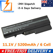 Laptop IdeaPad Battery for Lenovo Z370 G460 G560 G570G 0679 121001071 6 Cell