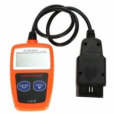 AC618 OBD2 EOBD OBDII Scanner Car Code Reader Fault Data Tester Diagnostic Scan