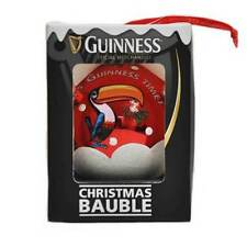Guinness Toucan Christmas Tree Bauble Xmas Hanging Decoration Giftware Brand New