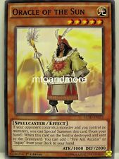 Yu-Gi-Oh - 1x Oracle of the Sun - LC5D - Legendary Collection 5