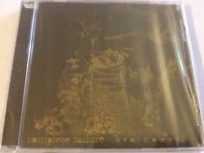 Heal No Evil by Complete Failure (CD, Aug-2010, Relapse Records (USA))