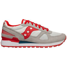 Saucony sneakers men shadow o' 2108742 Shadow Grey logo detail shoes trainers