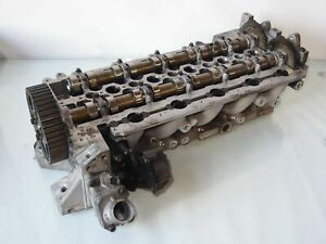 Zylinderkopf 8687844 D5244T4 2.4 D5 185 PS Volvo XC60 2009 Jahr