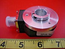 Accu-Coder 260-N-B-11-S-2500-R-HV-2-SMK-FB-4-N Incremental Encoder 5-28vdc Nnb