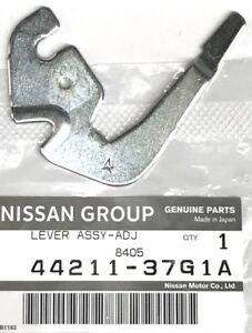 Nissan 4421137G1A Rear Brake Lever/Drum Brake Adjusting Lever