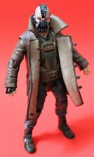 "THE DARK KNIGHT RISES Movie Masters Collection_BANE 6"" figure_Build a Bat-Signal"