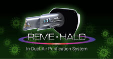 Rgf Reme Halo (24V) In-Duct Air Purification System New! Factory Sealed