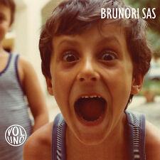 BRUNORI SAS VOL.1 VINILE LP 180 GRAMMI NUOVO E SIGILLATO RECORD STORE DAY 2014