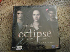 The Twilight Saga Eclipse The Movie Board Game (2010)