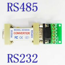 Rs485 and Rs232 Communication Converter a part of Access control Dvr Pc