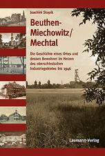 Beuthen-Miechowitz/Mechtal von Joachim Stopik