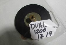 Dual 1219 1200 SERIES Capstan Drive with hardware Turntable Lever Motor Part EX