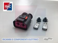 Kit Connettore per Cablaggio Pompa Servosterzo Idroguida Fiat Croma Opel Vectra