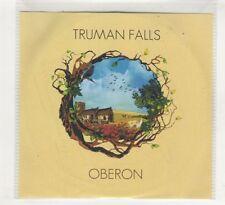 (HE383) Truman Falls, Oberon - DJ CD
