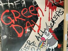Green Day Vinyl LP Father Of All... Brand New Album 2020  *NEW/SEALED*