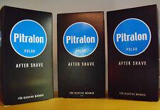 PITRALON POLAR Aftershave 3 x 100 ml (EUR 6,30 / 100 ml)