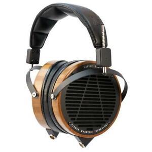 Audece LCD-2 - Headphones  - Bamboo - BRAND NEW IN BOX - NIN-1407