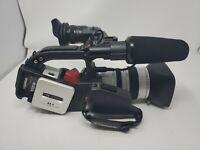 Canon XL1 3CCD Digital Video Camcorder NTSC DM-XL1 #1