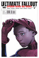 ULTIMATE FALLOUT #4 (2011, MARVEL) 2ND PRINT FN