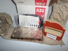 *NEW IN BOX* ABB KE3NCT NEUTRAL CURRENT SENSOR A058218 E3/E6 IUN=3200A