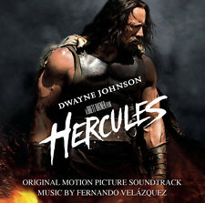 Hercules [Limited Edition] by Fernando Velázquez (Vinyl, Sep-2014, Music on Vinyl)
