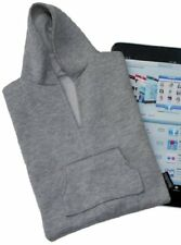 Hoodie Tablet Sleeve For iPads And Tablets
