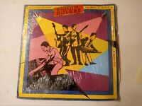 Riddim Rulers-Various Artists Vinyl LP 1991