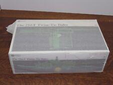 John Deere 214-T Twine-Tie Baler #11 Precision Classics 1/16 NEW Tissue Paper