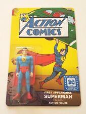 Funko Action Comics First Appearance Superman Action Figure DC Legion Collectors