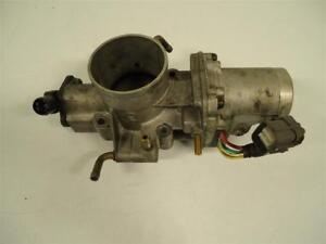 00 01 02 03 04 05 Acura NSX Throttle valve body TPS sensor 16400-PR7-A33