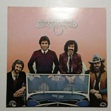 The Oak Ridge Boys ‎/ Fancy Free (Vinyl LP)
