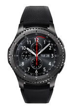 Samsung Gear S3 Frontier Black R760 Unlocked Smart Watch