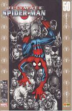 comics ultimate spider-man magazine N° 50  2007 TBE   marvel france
