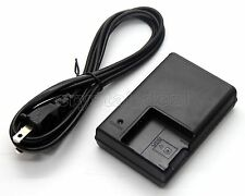 Battery Charger for NP-BK1 Sony DSC-S750 DSC-S780 DSC-S950 DSC-S980 DSC-W180