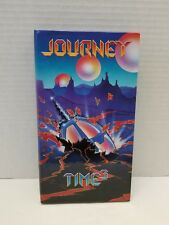 Time 3 [Long Box] by Journey (Rock) (3-CD)  (2005, Columbia) Remastered