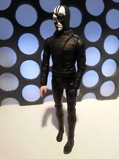 """DOCTOR WHO SHARAZ JEK THE CAVES OF ANDROZANI 5TH DR ENEMY CLASSIC 5"""" FIGURE"""